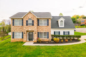 8611 Rum Hill Ln Lane, Knoxville, TN 37923