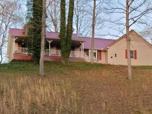 641 Mountain Shores Rd, New Tazewell, TN 37825