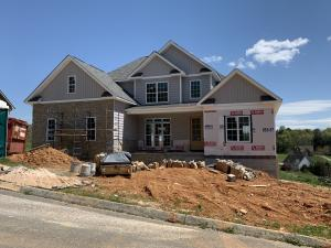 8106 Frederick John St, Knoxville, TN 37938