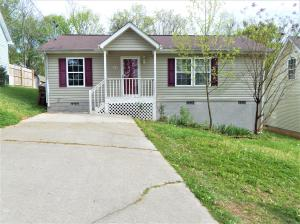 2612 Vucrest Ave, Knoxville, TN 37920
