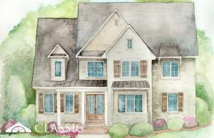 """""""The Dakota"""" A FAVORITE floor plan!! Prime Bearden Location To Be Featured in The Parade of Homes"""