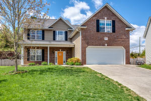7309 Slippery Rock Lane, Knoxville, TN 37931