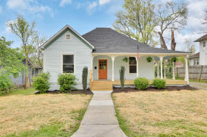 608 Radford Place, Knoxville, TN 37917