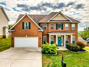 3808 Boyd Walters Lane, Knoxville, TN 37931