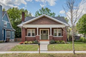 2081 E 5Th Ave, Knoxville, TN 37917