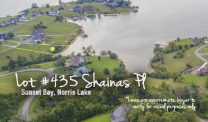 Lot 435 Shainas Place, Sharps Chapel, TN 37866
