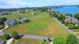 Lot 466R Blue Jay Ave, Vonore, TN 37885