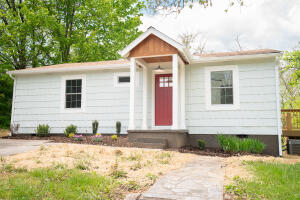 2519 Maple Drive, Knoxville, TN 37918