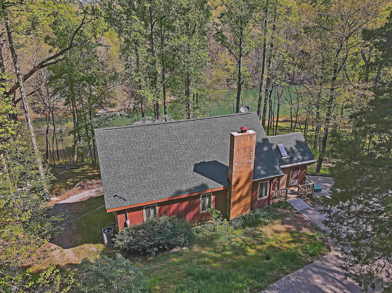 Gorgeous home on Norris Lake