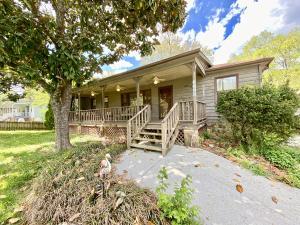 1301 Glenoaks Drive, Knoxville, TN 37918