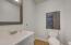 Guest House Half Bath