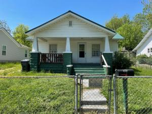 2015 East Glenwood Ave, Knoxville, TN 37917