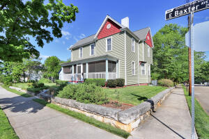 223 E Baxter Ave, Knoxville, TN 37917