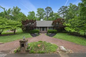 6625 Ridgerock Lane, Knoxville, TN 37909
