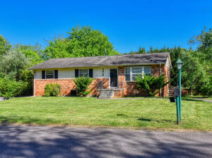 7416 Bennington Drive, Knoxville, TN 37909