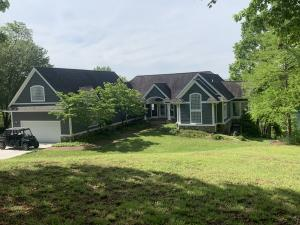 Quiet, serene setting on 7.5 acres at Deerfield