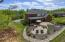 Located next to acres of wooded privacy