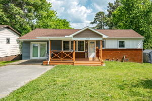 2924 Carson Ave, Knoxville, TN 37917