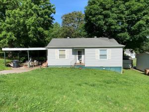 3411 Vaughn St, Knoxville, TN 37920