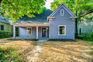 2322 Jefferson Ave, Knoxville, TN 37917
