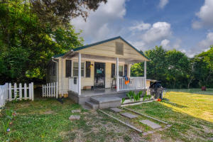6026 Parkdale Rd, Knoxville, TN 37912