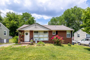 3317 Coffman Drive, Knoxville, TN 37920