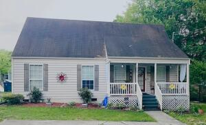 1908 Woodrow Drive, Knoxville, TN 37918