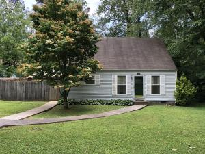 1900 Woodrow Drive, Knoxville, TN 37918