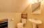 Bath in apartment