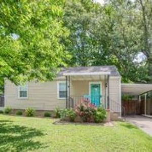 3036 Dodd St, Knoxville, TN 37920