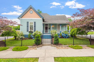 839 Deery St, Knoxville, TN 37917