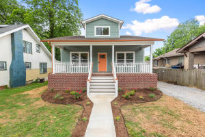 2538 Woodbine Ave, Knoxville, TN 37914