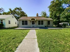 2100 Woodbine Ave, Knoxville, TN 37917