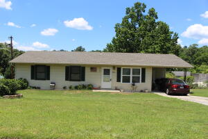 5632 Lon Roberts Drive, Knoxville, TN 37918