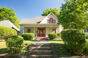 2037 Jefferson Ave, Knoxville, TN 37917