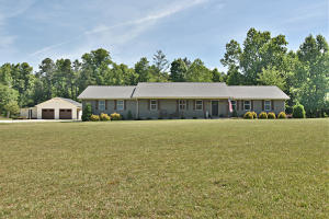 Totally Updated Home In Hardin Valley