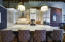Durable & beautiful granite counter tops.
