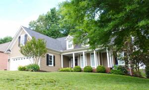 3712 S South View Circle, Knoxville, TN 37920