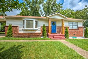 106 W Arrowwood Rd, Oak Ridge, TN 37830
