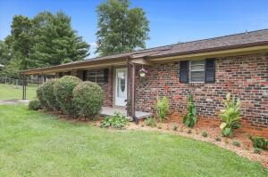 8104 NW Hayden Drive, Knoxville, TN 37919