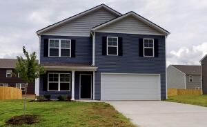 312 Holliwell Chase Lane, Maryville, TN 37804