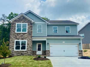 7228 Willow Park Lane, Knoxville, TN 37931
