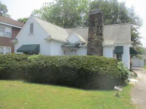 2206 Fairmont Blvd, Knoxville, TN 37917