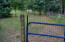 extra back yard fenced