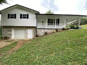 187 Nicely Ridge Circle, Washburn, TN 37888