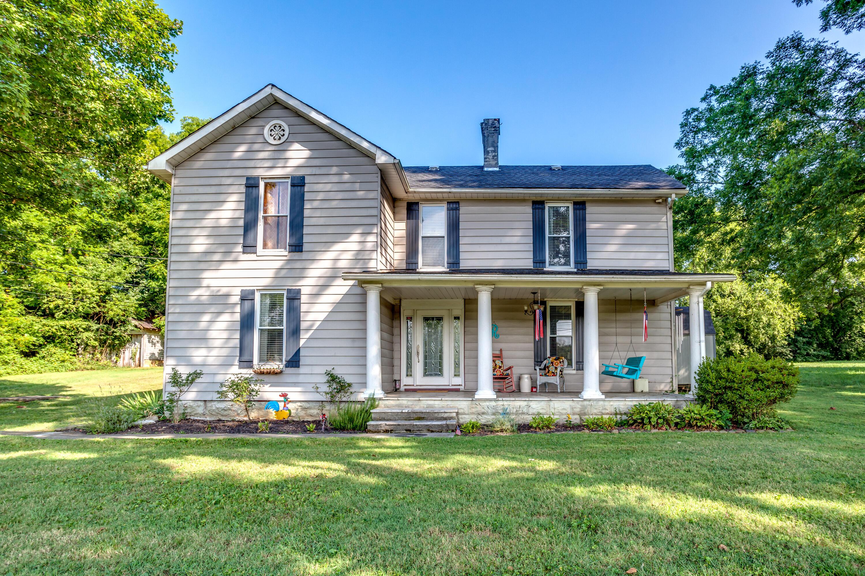 3144 W Old A J Hwy, Strawberry Plains, TN 37871