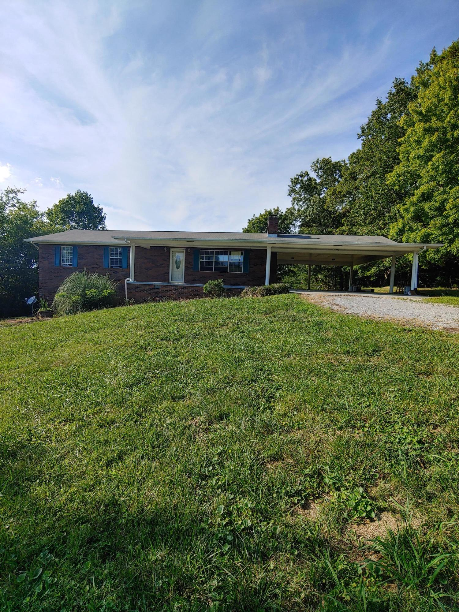 1025 Cooper Rd, Strawberry Plains, TN 37871