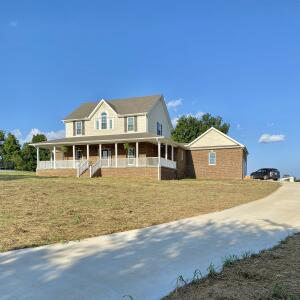 1242 Cooper Rd, Strawberry Plains, TN 37871