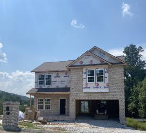 3801 Hillside Terrace Lane, Knoxville, TN 37924