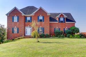 3216 Whispering Oaks, Knoxville, TN 37938